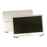 "Samsung LED Display-Modul 13,3"" (Display + Deckel + Displayscharnier) Assembly NP900X3D-A02DE"