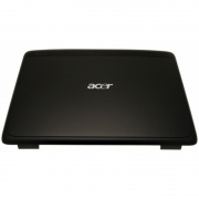 Acer Displaydeckel (schwarz) Aspire 4720G