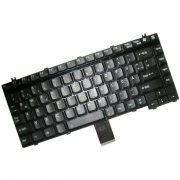 Toshiba Tastatur (Deutsch) Satellite M70-264
