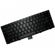 eMachines Tastatur (Deutsch) E520