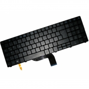 Acer Tastatur (Deutsch) Aspire 8942G