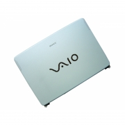 Sony Vaio Displaydeckel VGN-FS215E