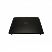 Acer Displaydeckel Aspire 7520G Serie mit WLAN