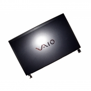 Sony Vaio Displaydeckel VGN-TZMN