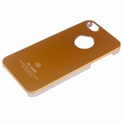 iPhone 5/5C/5S/SE Schutzh�lle (Case) Orange