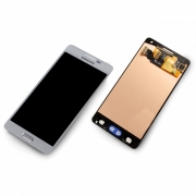 Samsung Galaxy A5 SM-A500F Display-Modul + Digitizer silber