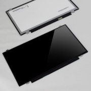 "LED Display (glossy) 14"" HB140WX1-301 30-Pin"