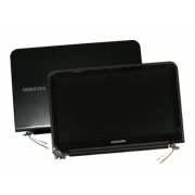 "Samsung LED Display-Modul 11,6"" (Display + Deckel + Displayscharnier) Assembly NP900X1A-A01IT"