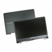 "Samsung LED Display-Modul 13,3"" (Display + Deckel + Displayscharnier) Assembly NP900X3C-MS1DE"