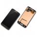 Samsung Galaxy S5 SM-G900F gold Display-Modul + Digitizer