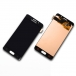 Samsung Galaxy A3 SM-A310F Display-Modul + Digitizer schwarz (2016)