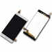 Huawei Ascend P8 Lite Display-Modul wei�/white