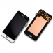 Samsung Galaxy J3 SM-J320F Display-Modul + Digitizer weiss