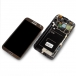 Samsung Galaxy Note 2 GT-N7100 N7100 braun/brown...