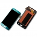 Samsung Galaxy S6 Display-Modul + Digitizer SM-G920F blau