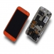 Samsung Galaxy S4 Mini GT-i9195 orange Display-Modul Einheit