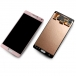 Samsung Galaxy Note 4 SM-N910F pink Display-Modul...