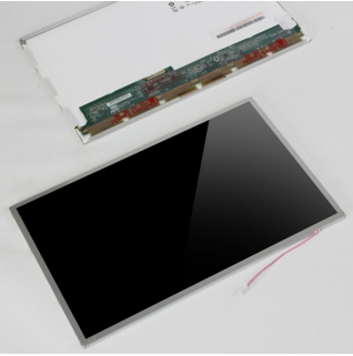 LCD Display (glossy) 12,1 CLAA121WA01A