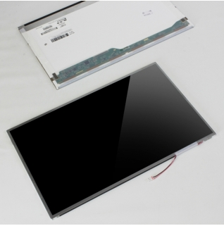 LCD Display (glossy) 15,4 CLAA154WA05 V.4
