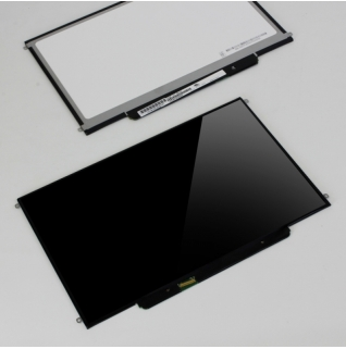 LED Display (glossy) 13,3 LTN133AT09