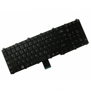 Toshiba Tastatur (Deutsch) Satellite Pro L650-175