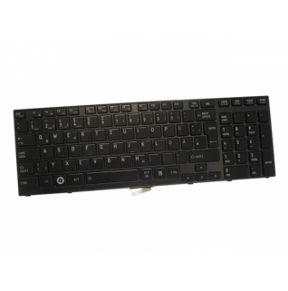 Toshiba Tastatur (Deutsch) Satellite A660-12Q