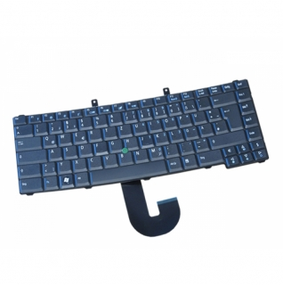 Acer Tastatur (Deutsch) TravelMate 6592
