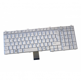 Toshiba Tastatur (Deutsch) Satellite L500-153