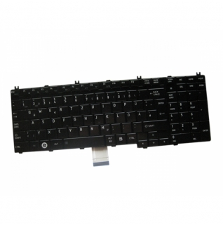 Toshiba Tastatur (Deutsch) Satellite P500-130