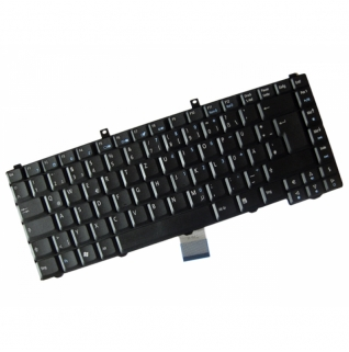 Acer Tastatur (Deutsch) Aspire 3610