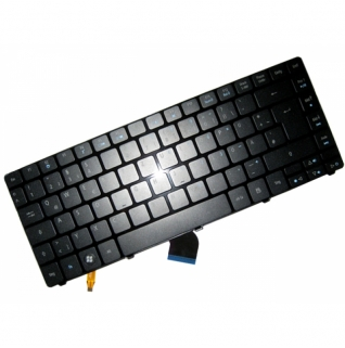 Acer Tastatur (Deutsch) Aspire 5935