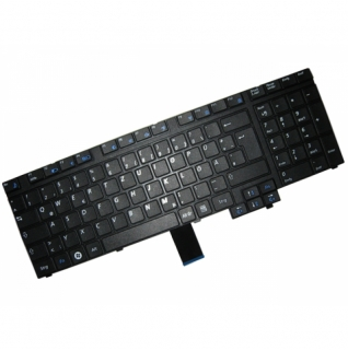 Samsung Tastatur (Deutsch) E272 NP-E272-AS01DE