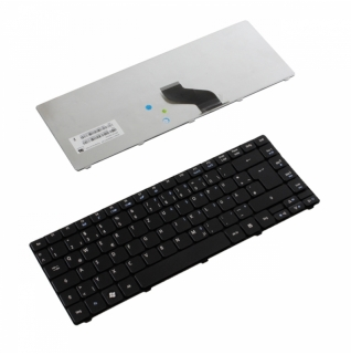 Acer Tastatur (Deutsch) Aspire 4551