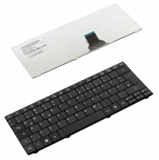 Acer Tastatur (Deutsch) Aspire One 752