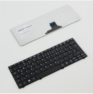 Acer Tastatur (Deutsch) Aspire One 753