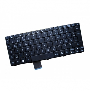 Packard Bell Tastatur (Deutsch) DOT S NILE