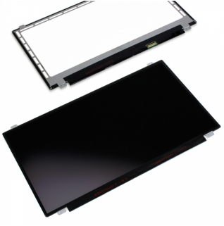Acer LED Display (matt) 15,6 Aspire E1-572