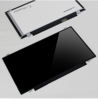Acer LED Display (glossy) 14 TravelMate 8472 HF