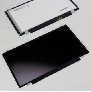 Acer LED Display (matt) 14 TravelMate 8473T