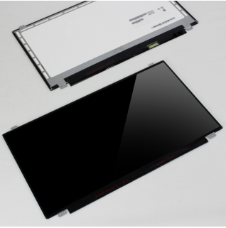 LED Display (glossy) 15.6 B156XW04 V8