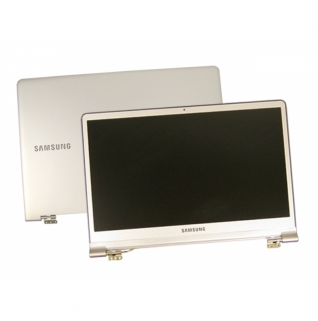 Samsung LED Display-Modul 13,3 (Display + Deckel + Displayscharnier) Assembly NP900X3D-A03PL