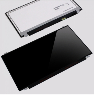 LED Display (glossy) 15,6 slim HB156FH1-301