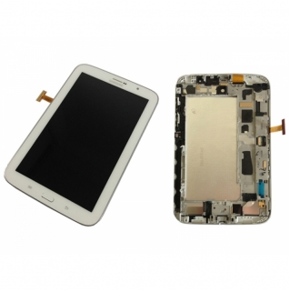 Samsung Galaxy Note 8.0 GT-N5100 weiß Display-Modul Touchscreen Digitizer