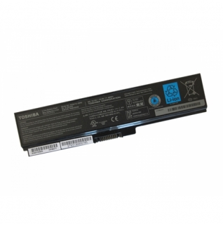 Toshiba Original Akku/Batterie Satellite L670-11R