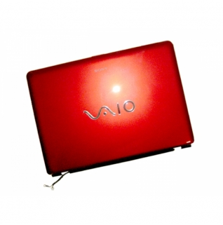 Sony Vaio Displaydeckel VGN-CR21Z/R