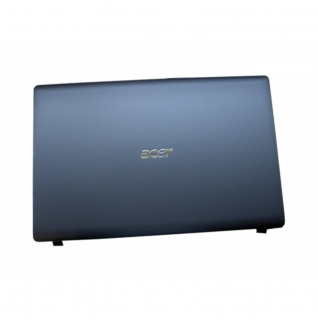 Acer Displaydeckel (schwarz) Aspire 5750G
