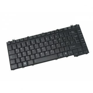 Toshiba Tastatur (Deutsch) Satellite L450D-10Z