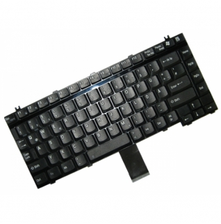 Toshiba Tastatur (Deutsch) Satellite M40-P545