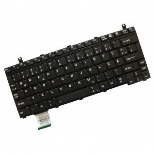 Toshiba Tastatur (Deutsch) Satellite Pro U200-163