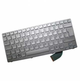 Sony Vaio Tastatur (Deutsch) VGN-CR31ZR/N